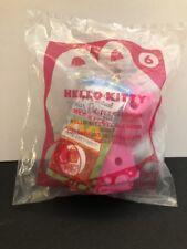 McDonald's Happy Meal 2011 Hello Kitty #6 Hello Kitty Calendar