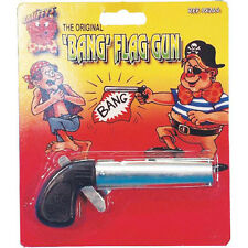 pistolet drapeau bang Lorsque l'on tire, le drapeau apparait Farces Et Attrapes