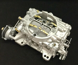 1961-1965 Chevrolet Impala SS Carter AFB Carburetor *Remanufactured