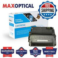 Max Optical For Hp Q1338A Compatible Black MICR Toner Cartridge