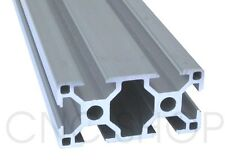 600mm PROFILE 30 -30x60 ALUMINIUM T-SLOT FRAME PROFILE EXTRUSION SYSTEM 3060 CNC
