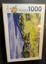 Trefl Puzzle 1000 Piece [ Untitled by Truda Panet ] NEW