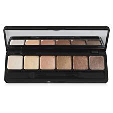 ELF STUDIO Prism Eyeshadow Palette NAKED Nudes Neutrals Beige Gold Bronze e.l.f.