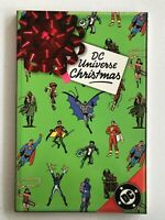 DC Universe Christmas TPB Softcover 1st Print [DC 2000] OOP