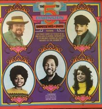 Greatest Hits on Earth by The 5th Dimension (CD, Jun-1985, Arista)