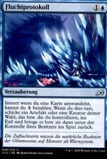 MTG Magic IKO-048 - Fluchtprotokoll