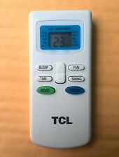 New Remote Control GYKQ-03 For TCL Split & Portable Air Conditioner KFRD-35GW/BR