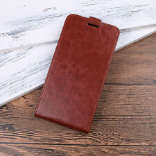 Vertical UP Down Flip Leather Case For Nokia 5.3 1.3 C1 7.2 6.2 2.2 9 PureView