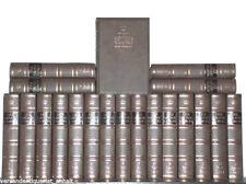 Der Grosse Coron - Cabraleder-Exklusivausgabe in 20 Bänden (A bis Z)