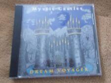 CD - Dream Voyager - Mystic Castle - New Age Music - VGC
