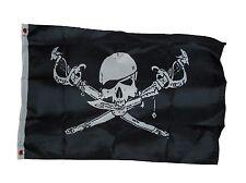 Pirate Brethren Of The Coast Flag 2 X 3 2x3 Feet Polyester New