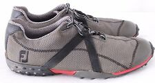 FootJoy 55247 M Project Stitched Spikeless Golf Cleats Sneakers Men's US 9M