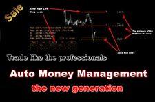 Money Management On Steroids - Forex MT4 indicators - The Next Generation