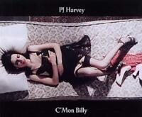 PJ HARVEY - C'mon Billy, Pt. 2 - CD - Single Import - **Excellent Condition**