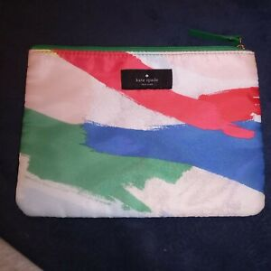 Kate Spade Purse/Makeup Bag Brand New