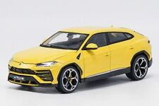 LAMBORGHINI URUS SUV 1:18 SCALE MODEL LOVELY DETAIL DIECAST FANTASTIC BOXED NEW