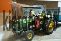 A3 John Deere 2020 Tractor Poster Brochure Britains Farm Model 1/32 Diorama