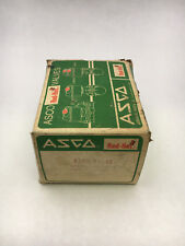 ASCO RED HAT HT 8344 73 M0 SERIAL 9729 B 4 WAY VALVE SEE PICTURES #A47