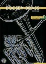 BOOSEY BRASS METHOD Eb Brass Band Insts Bk 1 + CD