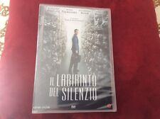 IL LABIRINTO DEL SILENZIO (2014)  DVD
