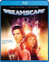 Dreamscape (Collector's Edition) (2016, Blu-ray New)