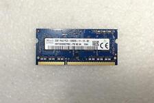 HP 652972-001 di memoria RAM 2GB 2 GB 1600Mhz PC3-12800 PC3L-12800 DDR3 PC3 NUOVO