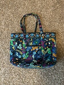 Vera Bradley Tote Bag/ Laptop Bag