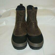 Men's Teva Loge Peak Waterproof  Winter Boots - Size 9.5 US