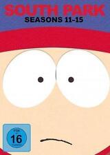 South Park DVD- & Blu-ray mit Sport Film- & Entertainment-Genre