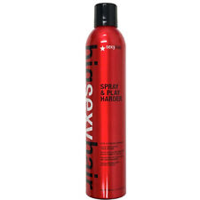 Big Sexy Hair Spray & Play Harder Firm Volumizing Hairspray 8 oz