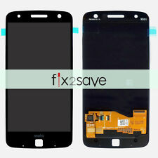 LCD Touch Screen Digitizer  Replacement For Motorola Moto Z Droid XLTE XT1650-01