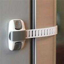 Latch Baby Safety Child Lock Appliance Adjustable Fridge Guard Refrigerator Door