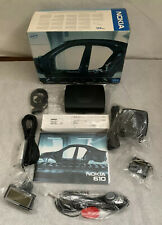 Nokia 610 Handsfree fixed installation/Car Kit Phone Without Simlock COMPLETO