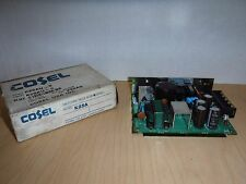 COSEL K25A 5V5A SWITCHING REGULATING POWER SUPPLY K25AU-5