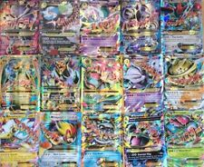Near Mint or better Ultra Rare XY Pokémon Individual Cards