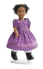American Girl ADDY Mini Doll & Book BeForever Special Edition 2016 NRFB