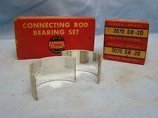 1950 - 1956 Ford Allard 92 1508 Consul Palm Beach Rod Bearings 020 USA NOS