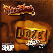 PURE DOZE (TOO STRONG) - DOZEWRITER (2007)**NEU**