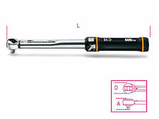 Chiave dinamometrica Beta Utensili 606/30 scatto cricchetto reversibile Action
