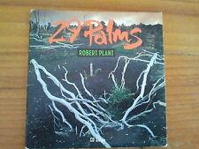 ROBERT PLANT-29 PALMS-Aussie 3 TK CD IN CARD SLEEVE