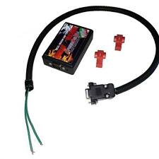 Centralina Aggiuntiva Chip BMW 725 TDS E34 E39 143 CV Chip Tuning Power Box