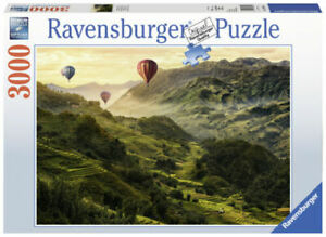 Ravensburger - Rice Terraces in Asia Puzzle 3000pc Jigsaw Puzzle
