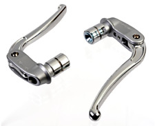 Dia-Compe 189 Reverse Pull levers Bremshebel Retro Zeitfahrlenker NEU Vintage