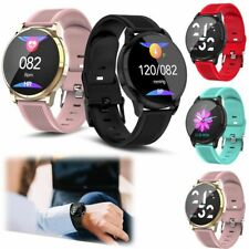 Sports Smart Watch Bluetooth Wristwatch for iPhone Samsung LG Android Huawei P40