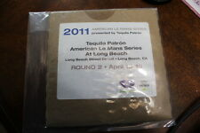 2011 ALMS Tequila Patron American Le Mans Series at Long Beach DVD