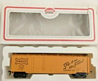 HO scale Model Frisco  50' Combo Box Car SL-SF 72280   vintage