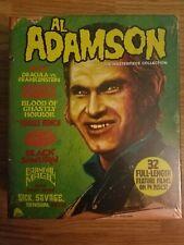 Al Adamson: Masterpiece Collection Box Set (Blu-ray Disc, 2020)