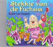 Sugar Lee Hooper-Stekkie Van De Fuchsia cd single