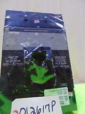 Square D Thermal-Magnetic Circuit Breaker - 600 Amps.