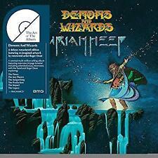 Uriah Heep - Demons And Wizards - Remastered (NEW VINYL LP)